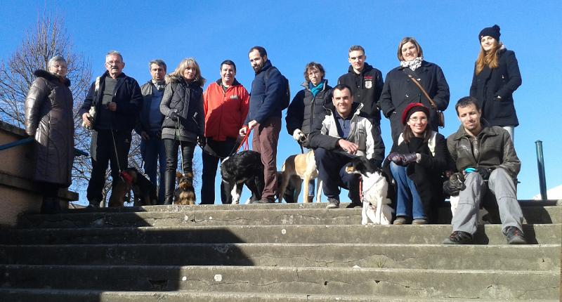 Dresseur canin à Toulouse